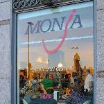 Photo of Monja