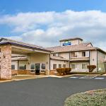Welcome to the Days Inn And Suites Toppenish