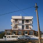 Villa Bagci