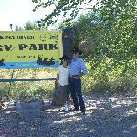 Welcome to Yakima River RV Park and Kittitas County, WA