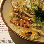 My soup