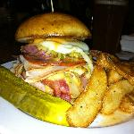 Mile High Pastrami Club - Brewsters