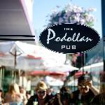 Outdoor patio Podollan Pub