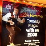 Hammer Time!!