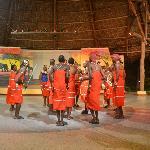 festa masai