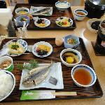 Foto de Nishiki Palace Hotel