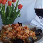 Tulipano Italian Restaurant