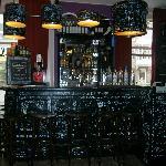le bar !!