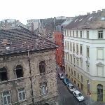 Panorama dalla mia camera