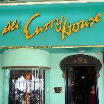 Ali Curry House fényképe