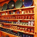 Calistoga Pottery