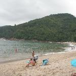 Domingas Dias Beach
