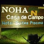 Photo de Noha Casa de Campo