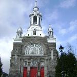 Mont Saint-Sauveur