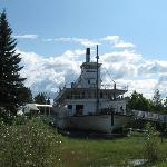 Riverboat Nenana.