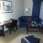 My Suite @ the 14th floor