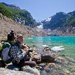 Trekking Glaciar Torrecillas