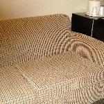 omfortable sofa