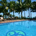 Pool - heaven!