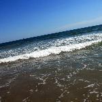 gorgeous ocean