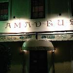 Gostilna Amadeus Foto