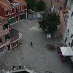 View of Campo Tolentini