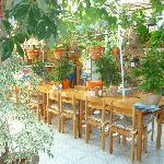 Reception/breakfast room