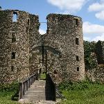 Château de Ranrouët