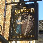 Shipwrights Inn