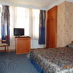 Photo of Icheri Sheher Hotel