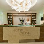 Photo of Hotel Zimnik