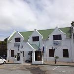 Protea Hotel Otiniqua