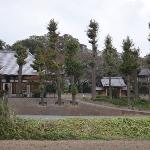 Senpukuji Temple
