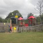 wonderful children,s play area