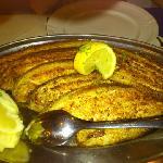 Oud Zandvoortsch Vischrestaurant De Meerpaal Foto