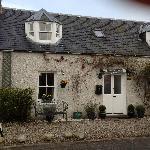 Nous avons passé un très bon séjour chez Trish et Adrian au Ferness Cottage