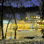 Jagdhaus Im Kuhl