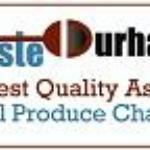 Taste Durham 2012 Award