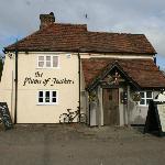 Plume of Feathers, Tewin, Welwyn AL6 0LX England