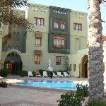 알리 파샤 호텔의 사진