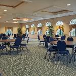 CountryInn&Suites Milford MeetingRoom