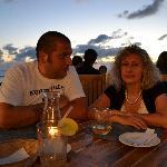 ristorante in eleuthera