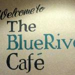 Фотография Blue River Cafe