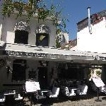 Albura Kathisma Cafe & Restaurant resmi