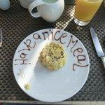 faraq special breakfast