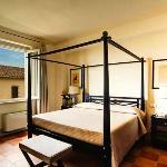 Villa Uliveta's Bedroom (1 of 4)