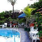 Peti Mas Pool - my visit in 2008