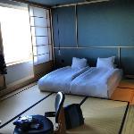 stort sovrum