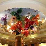 Lobby, Chihuly?