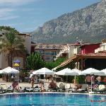 Photo of Crystal Aura Beach Resort & Spa